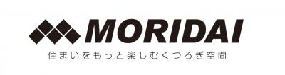 森大建地産株式会社ロゴ