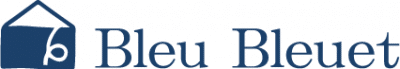 ブルーブルーエジャパン株式会社ロゴ