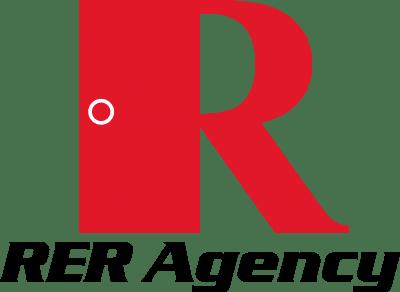RER Agency株式会社ロゴ