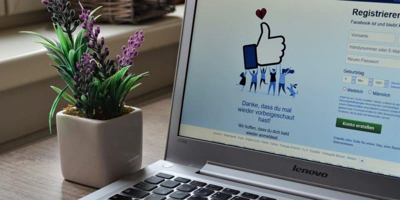 Facebook広告のリーチ