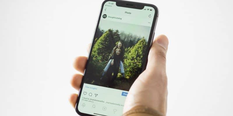 Instagram広告費用の相場