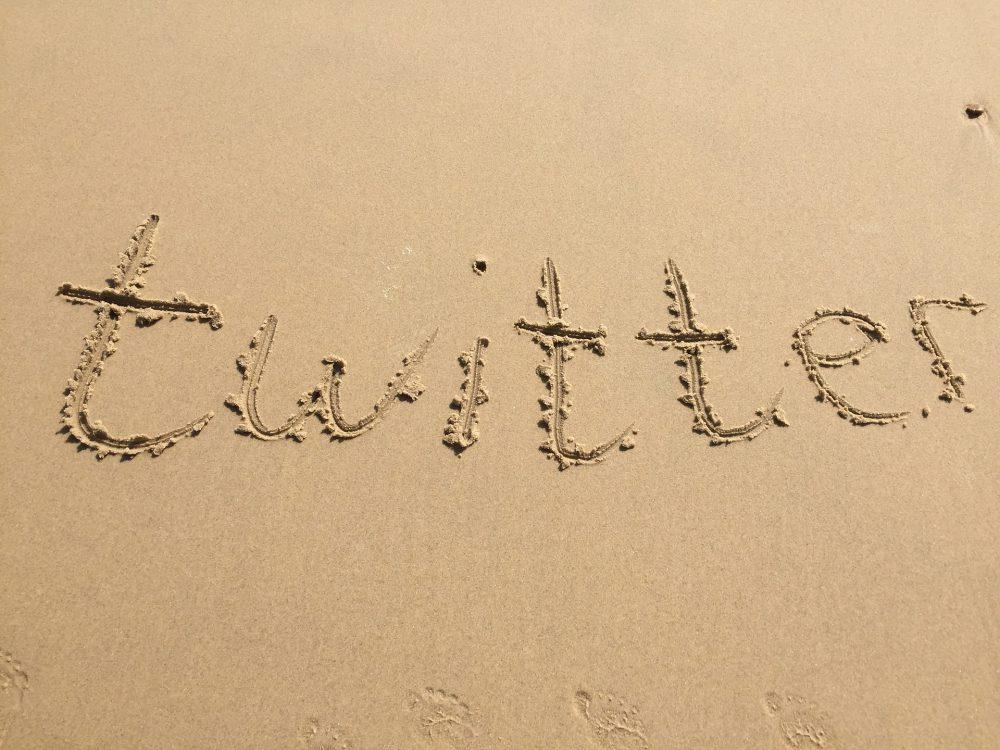 Twitter広告のファーストビュー