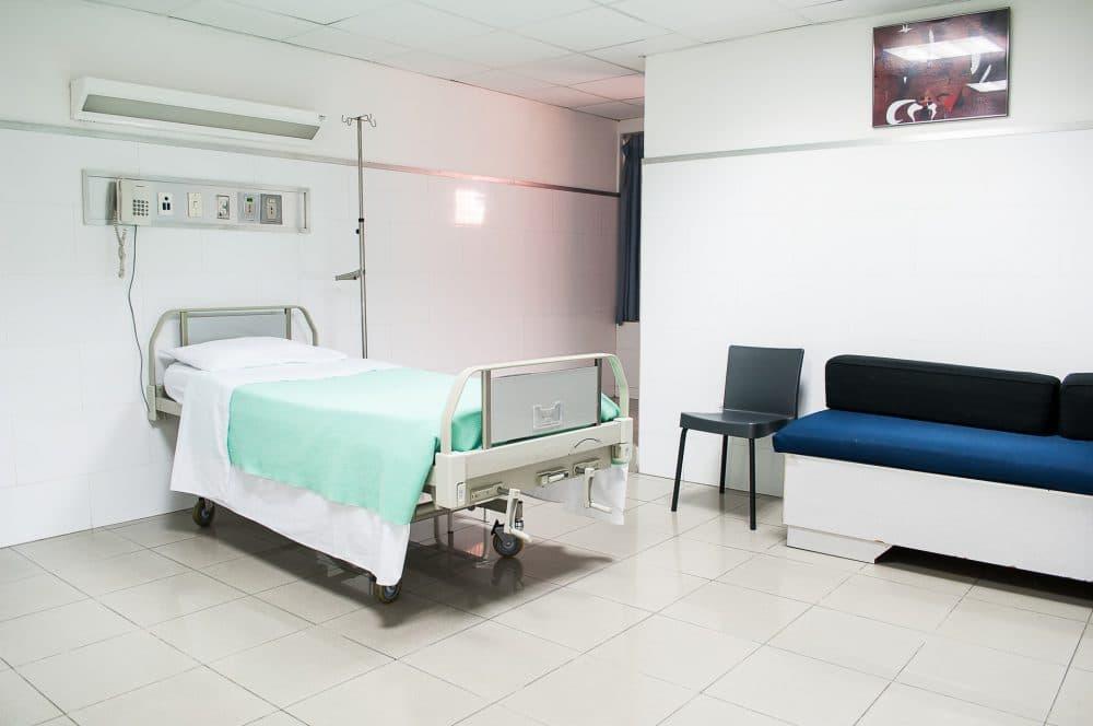 病院ブランディング