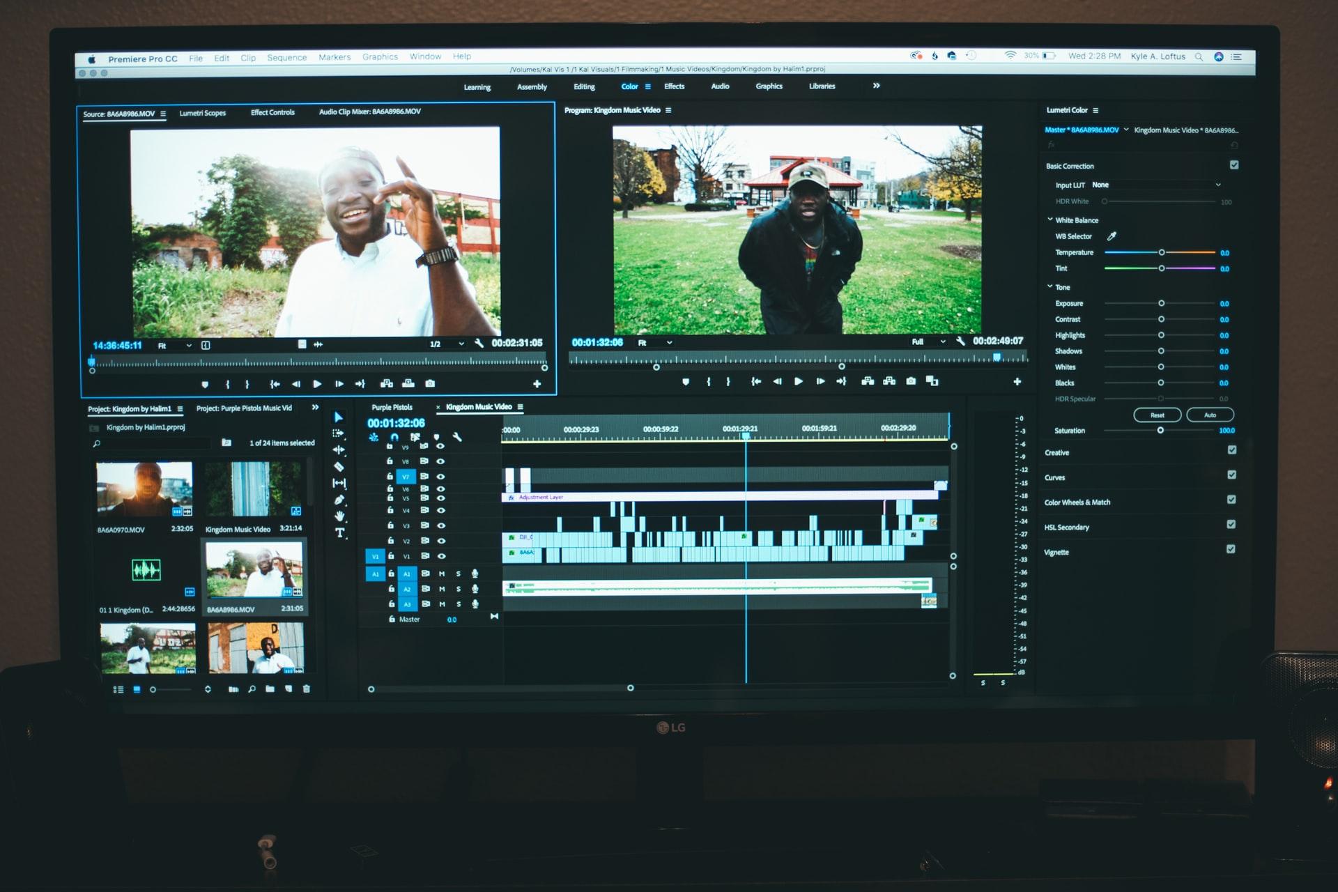 動画ファイルを圧縮する方法