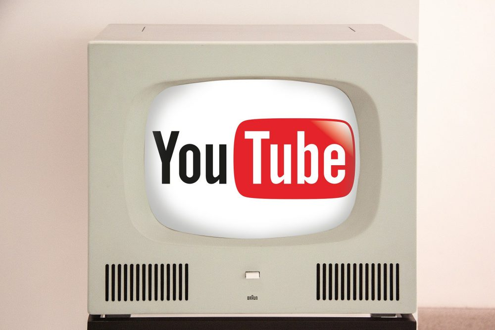 YouTubeチャンネルの多言語化