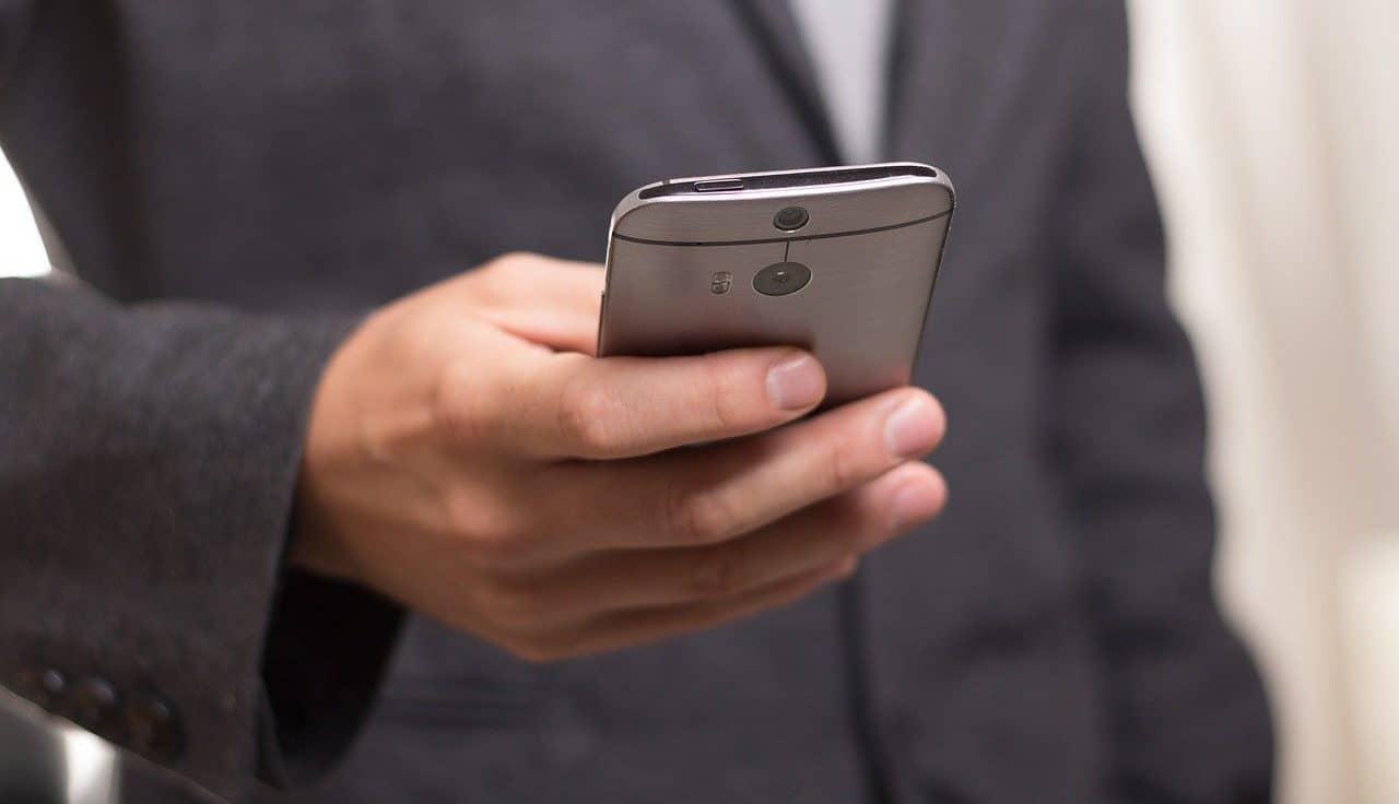 モバイル広告のメリットとデメリット