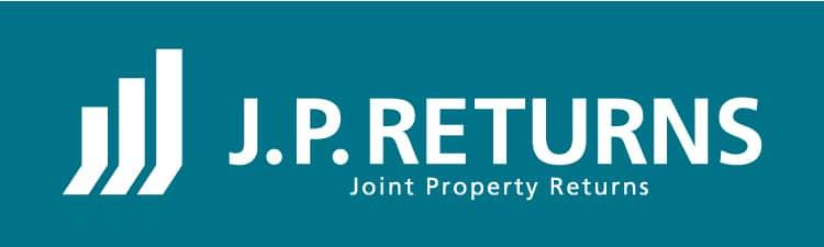 J.P.Returns 株式会社ロゴ