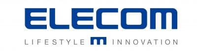 エレコム株式会社ロゴ