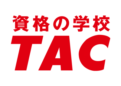 TAC株式会社ロゴ