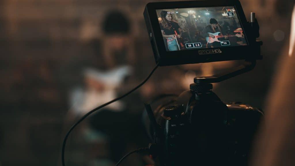 ビデオ 動画 イメージ
