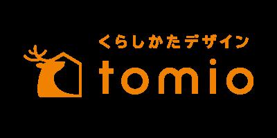 株式会社トミオロゴ