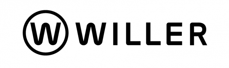 WILLER株式会社ロゴ